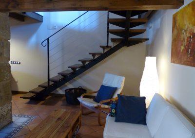 Casa Rural en el Reino de los Mallos, Casa Chusepon 2